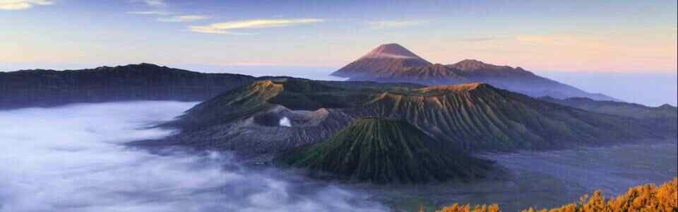 Wisata Gunung Bromo Malang